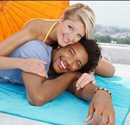 Interracial dating black and white singles