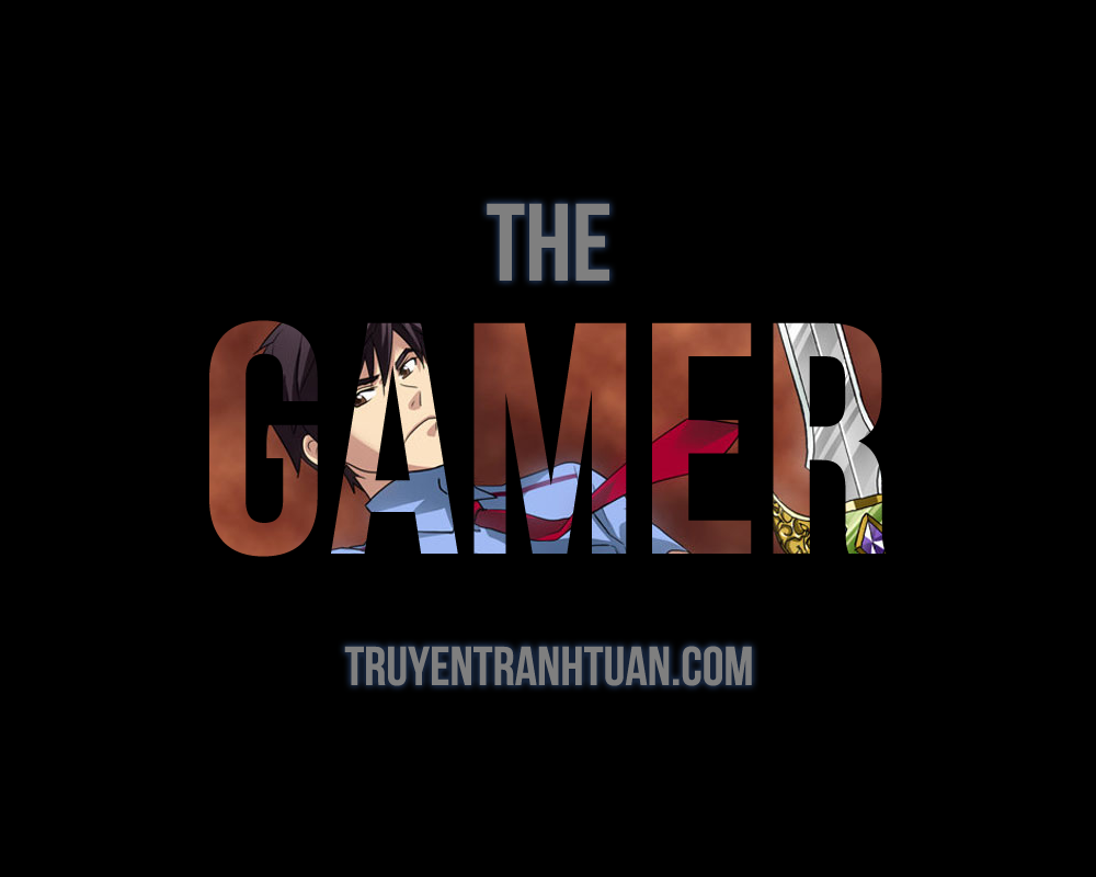 The Gamer Chap 001