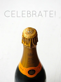 Champagne, Celebrate, Etsy Success