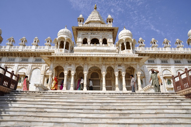 Jaswant Thada - Things to do in Jodhpur