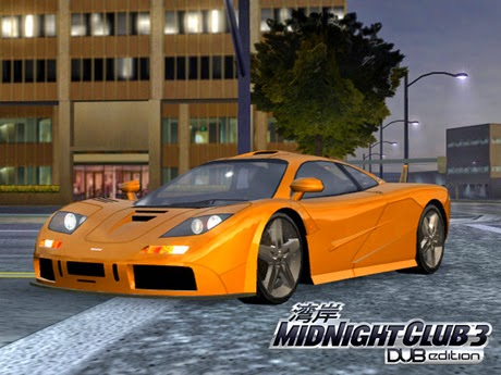 midnight club game for pc free