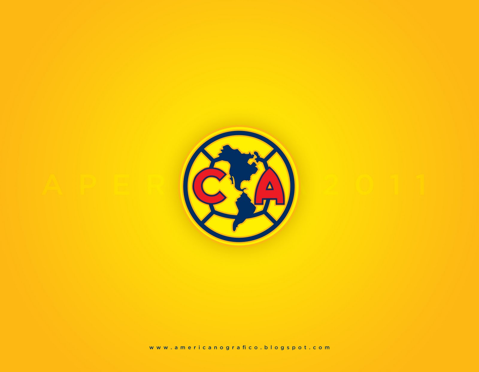 gallery for club america wallpaper hd