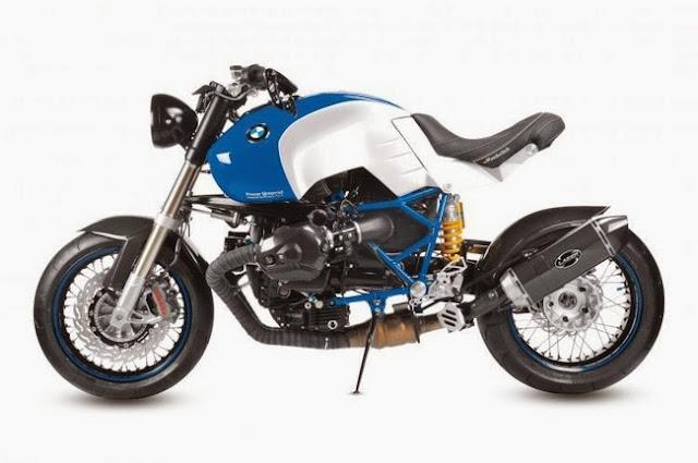 Wunderlich BMW HP2 Sport SpeedCruiser+%25285%2529