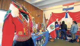 La IX Trobada de Pobles celebra una nueva edición en el Palacio de Congresos de Santa Eulària