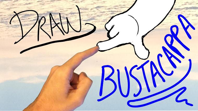 Draw Bustacappa
