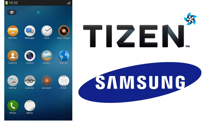 All smart TVs from Samsung during 2015 operating system Tizen