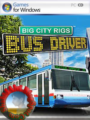 Bus Driver Special Edition PC Game Free Download Full Version