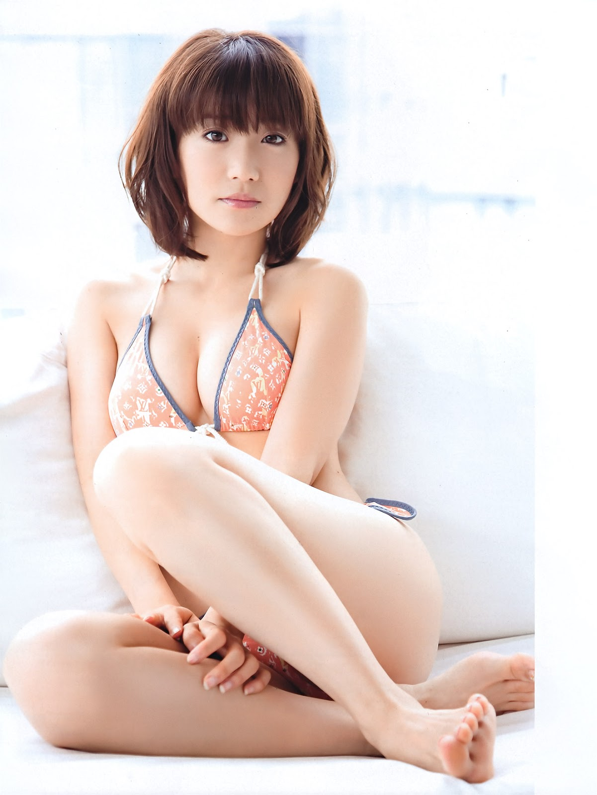 yuko ooshima nude fake An error occurred.