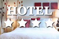 Le client mystère évalue les hôtels
