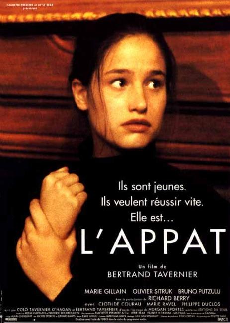 L'appat (Bertrand Tavernier) - 1995.avi