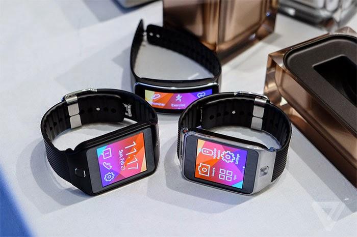 Smartwatch Samsung Hadirkan Sistem Operasi Baru dari Google