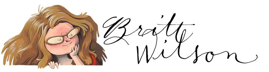 Britt, a Wilson