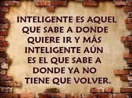 ¿Quién es inteligente?