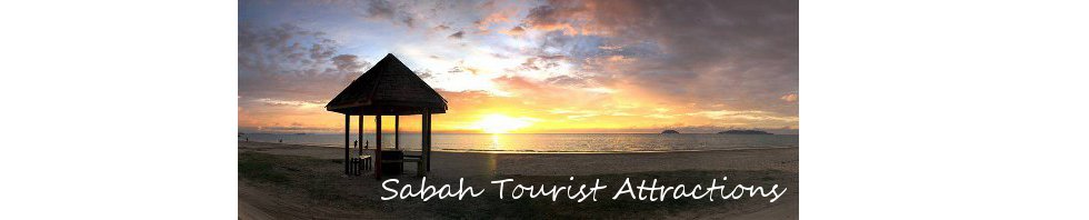 Sabah Tourist Attractions