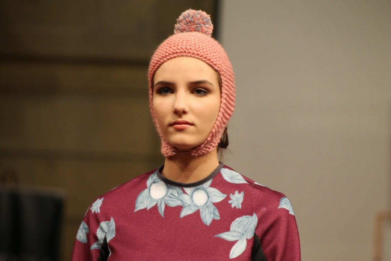 Donostia Fashion Week 2014, Desfiles, Moda, Pasarela, Concurso moda, Numero Nueve, David Delfin, Emmanuel Toumar, Fashion Style, Blog de Moda, Carmen Hummer, Street Style, Semana de la Moda