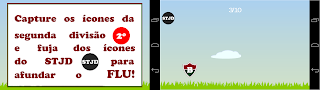 Rebaixe o Flu Android