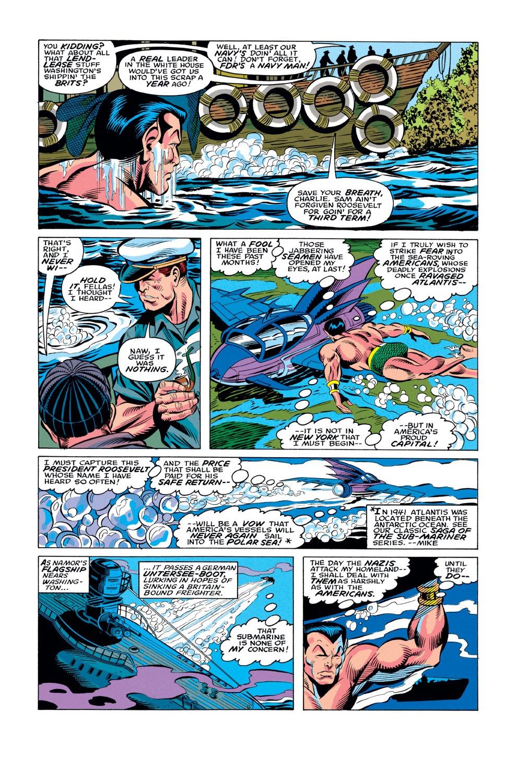 Captain America (1968) Issue #423 #373 - English 7