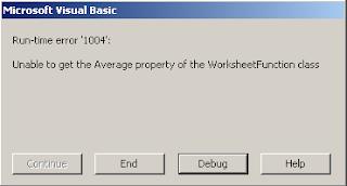 Ошибка 1 4 - Excel - это не сложно!
