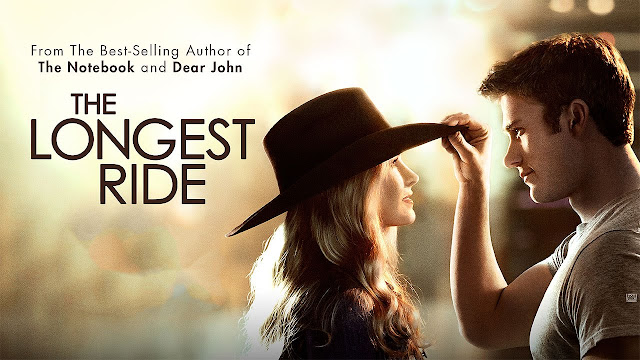 The Longest Ride (2015)    Subtitel Indonesia