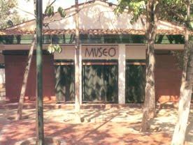 Museo Antropológico de Quíbor