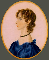 Anne Bronte:The Fall Patroness of Applewood Lane