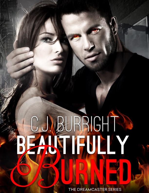 C.J. Burright