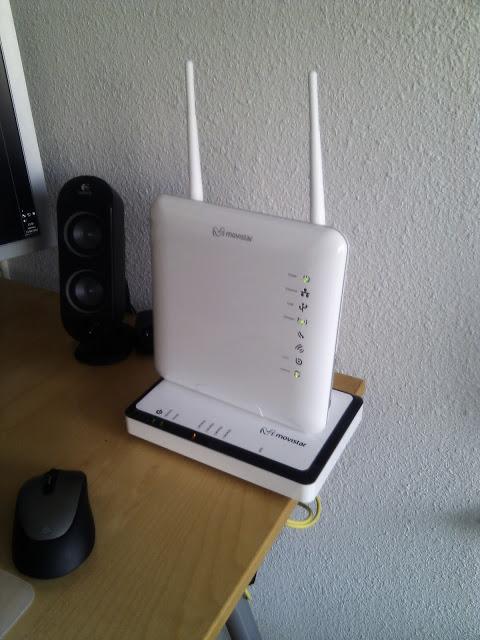 Ccartola movistar ftth fibra ptica router s capado s i - Fibra optica en casa ...