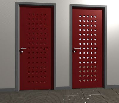 Nl all purposedoors by nl innovations interior design nl for Door ventilation design