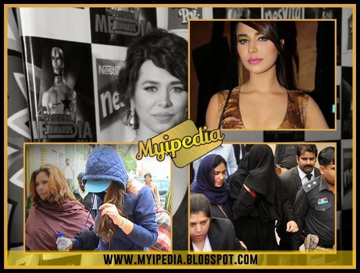Ayyan The Dollar Girl Now Wears Burqa