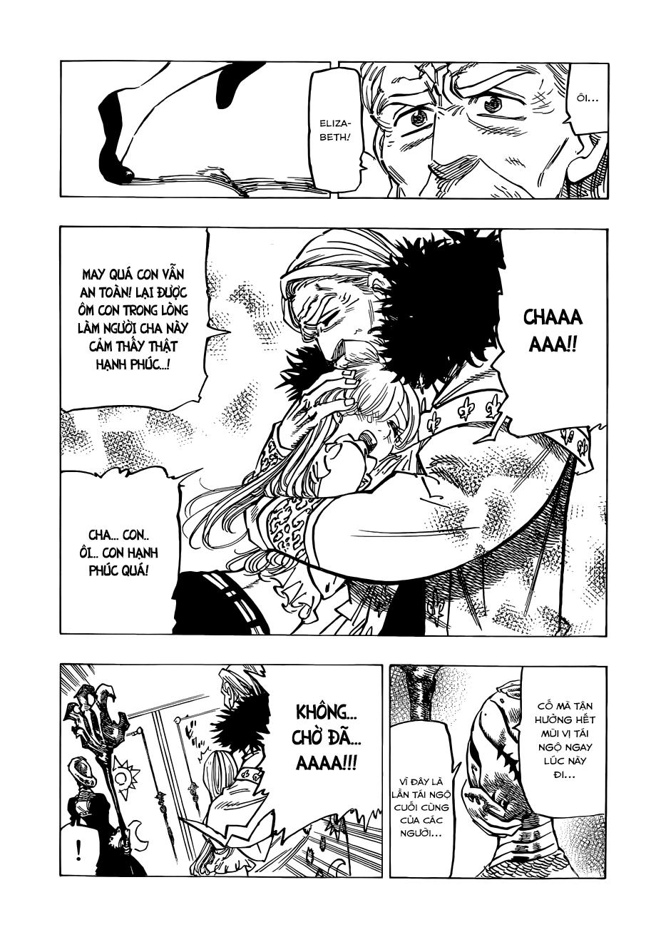 Nanatsu no Taizai - Thất Hình Đại Tội chap 79 page 20 - IZTruyenTranh.com
