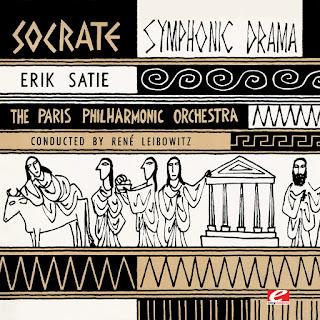Erik Satie, Socrate