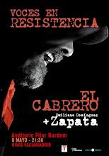"""RECOMENDACION MUY ESPECIAL: """"VOCES EN RESISTENCIA"""""""