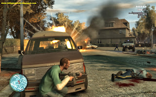 Download Free GTA IV Game For PC
