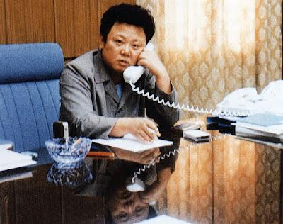 Las mejores fotografías de Kim Jong Il