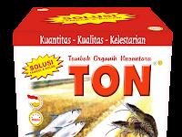 Pupuk Tambak Organik Nusantara