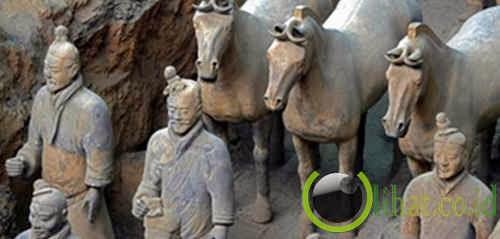 Cina Kuno