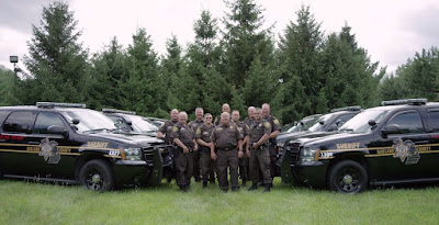 Chevrolet Tahoe the Perfect Vehicle for K-9 Units