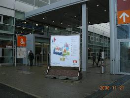 MEDICA2008