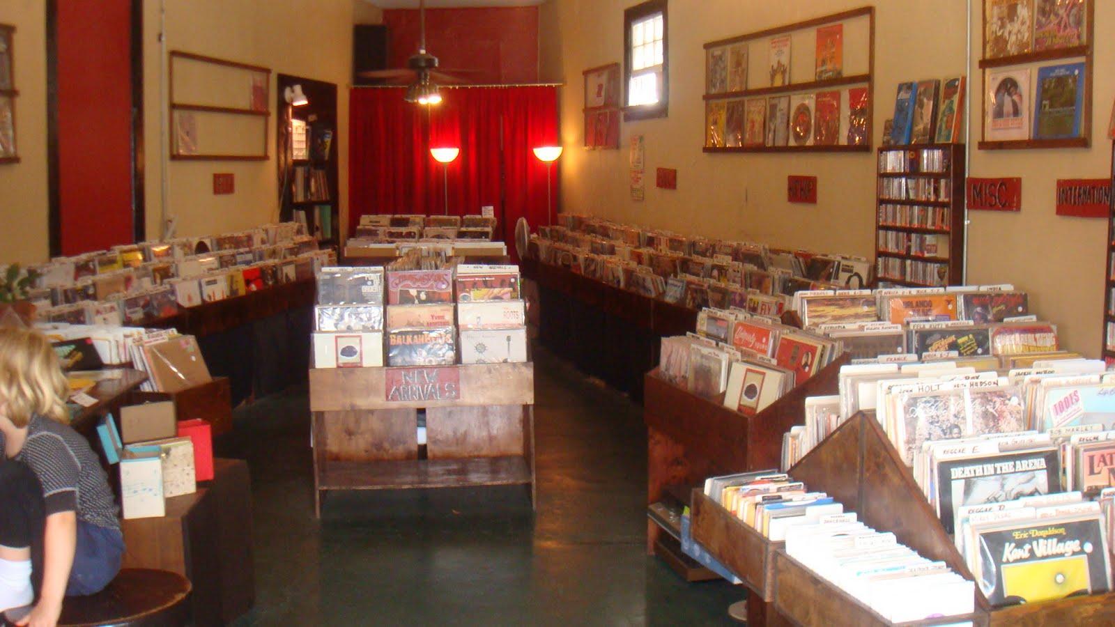 The Vinyl Record Collector Blog New Orleans La