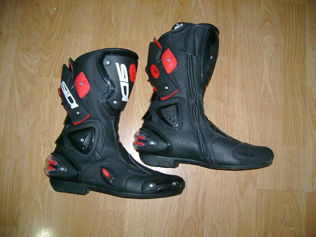 Sidi Boots Vertigo2