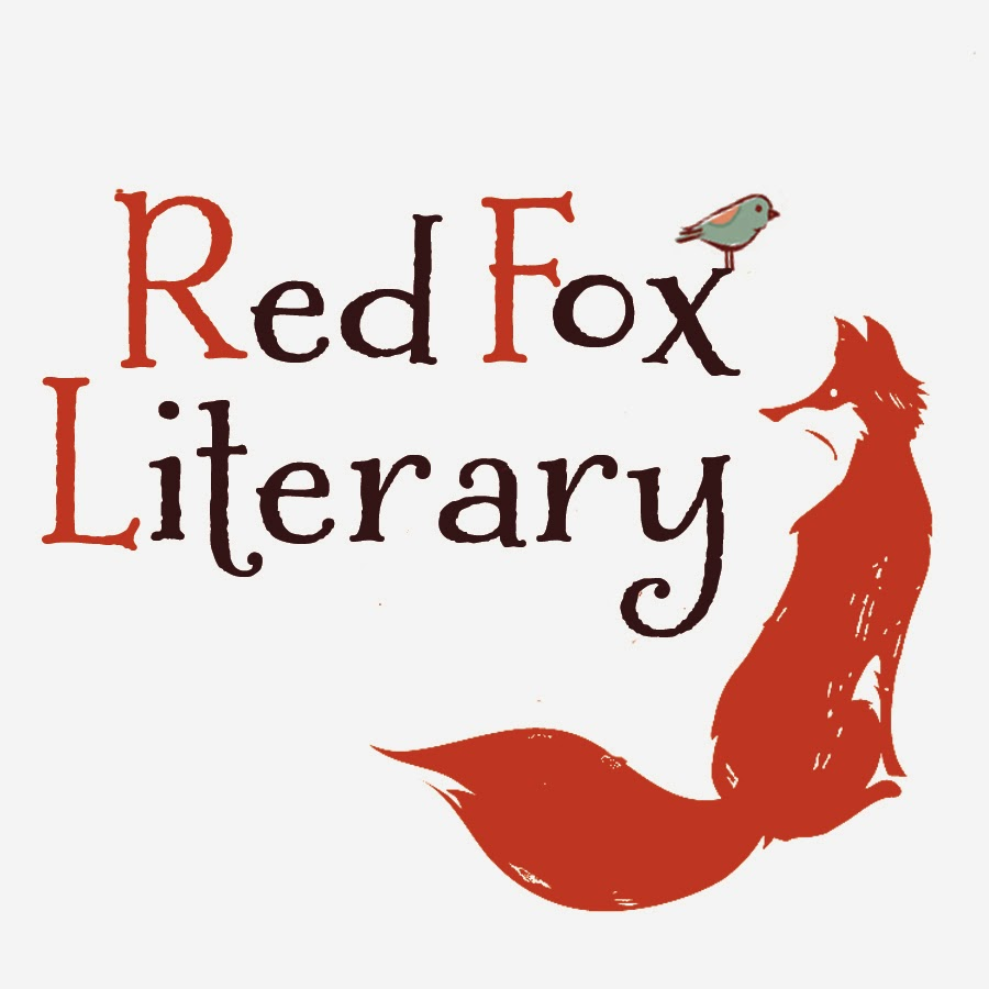 Represented by Red Fox Literary