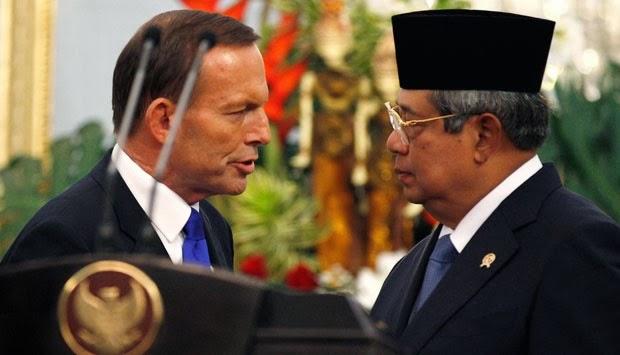 SBY Belum Balas Surat, Partai Oposisi Australia Khawatir