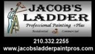 Jacobs Ladder Painting