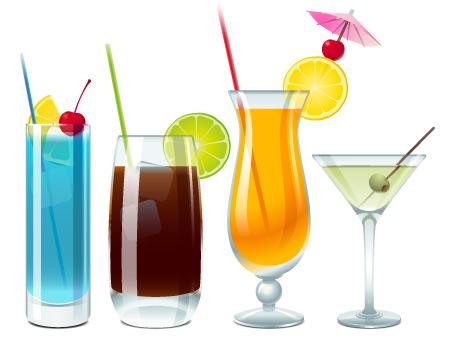foto bebida cubalibres: