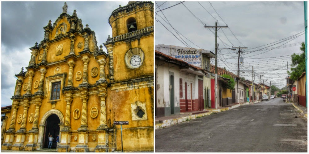 León-Nicaragua