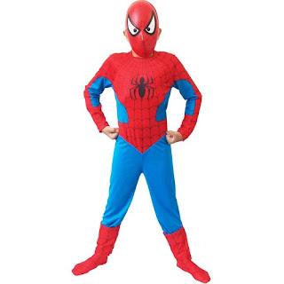 Fotos e imagens de Fantasias de Homem-Aranha