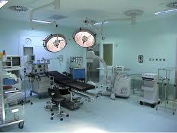 Enfermeria e c for Cuarto quirurgico