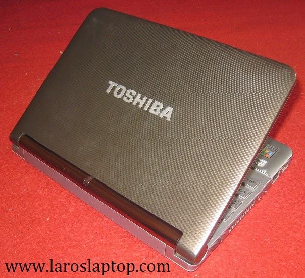 Harga Notebook Second TOSHIBA NB200