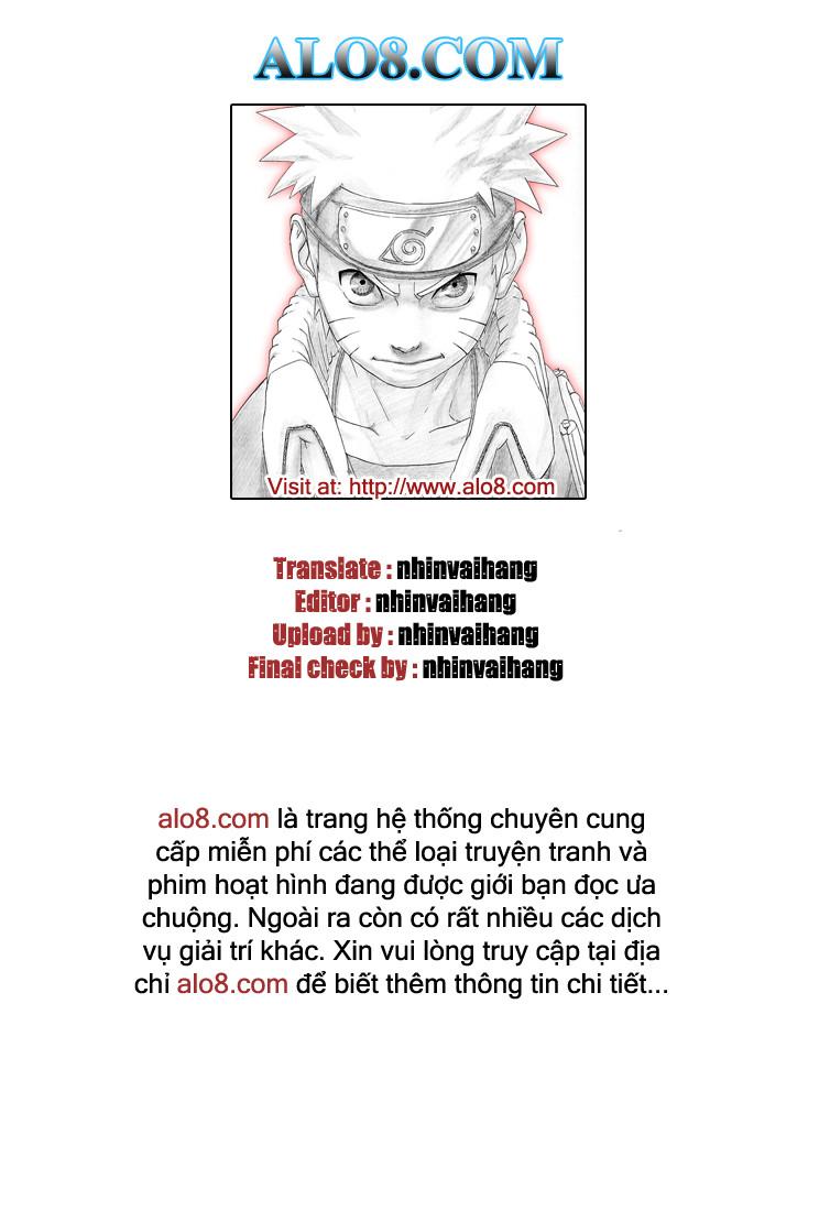 Naruto chap 440 Trang 19 - Mangak.info
