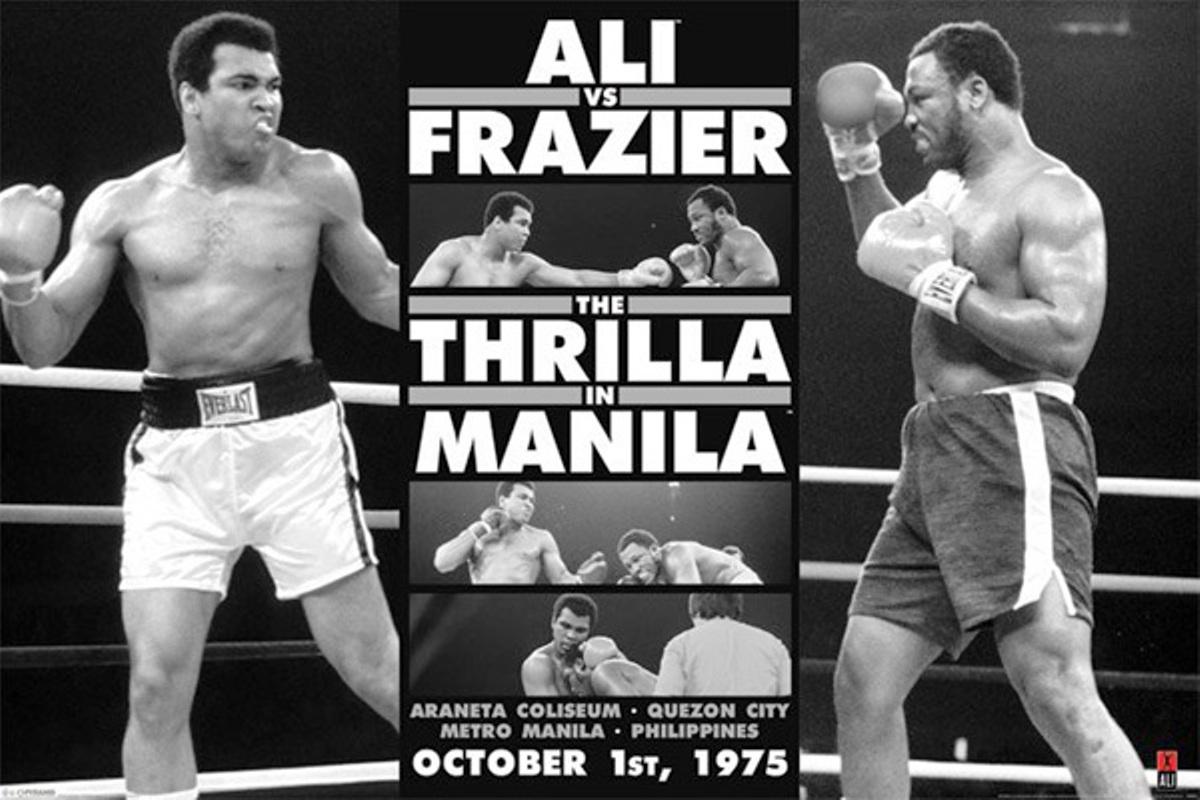 Source Historicalwallpapersblogspot Report Muhammad Ali Vs Sonny Liston Wallpaper